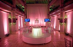 Corporate Event Lighting » Dream Design Lighting & Décor