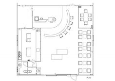 37 Best Coffee Shop Floor Plan Images Coffee Shop How To