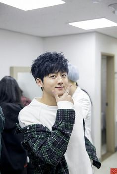 Youngbin // SF9