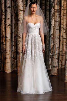 50+ Spring 2015 Designer Wedding Dresses - Couture Wedding Dress Designers