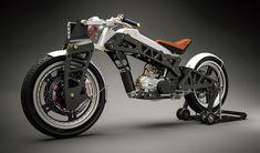 71#碳自行車維克多Poontoos | 概念車