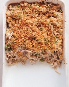 Creamy Chicken and Rice Casserole Recipe
