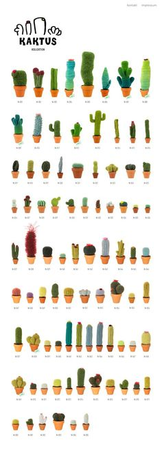 Milena Masche - I want them all