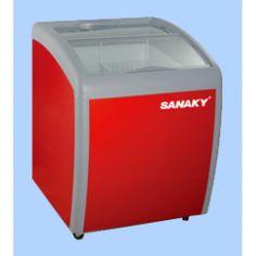 Tủ đông lạnh không đóng tuyết và cơ chế hoạt động