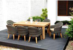 Stół - D2 - Jambi 220x100