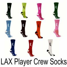 Red Lion Socks Lax Solid Socks Made in America Pale Pink - Small