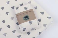 crib sheet - soft cotton
