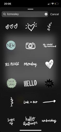 Gif Instagram, Instagram Editing Apps, Iphone Instagram, Instagram Frame, Instagram And Snapchat, Instagram Quotes, Creative Instagram Photo Ideas, Insta Photo Ideas, Instagram Story Ideas