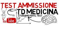 Test ammissione medicina - TD medicina