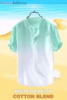 Fieer Mens Premium Silm Fit Plus Size Business Tshirt Top Shirt