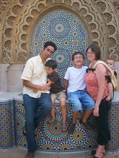 Expat family raising their kids in Morocco talks about education and schools. (RT Expat family raising their kids in Morocco talks about education and schools. Education System, Kids Education, Educational Activities, Activities For Kids, American Card, When School Starts, Student Centered Learning, Geography For Kids, Anthropologie