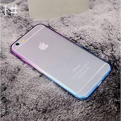 높은 품질이 점차 아이폰 색상 뒷면 커버를 변경 6 (모듬 색상) – KRW ₩ 5,213