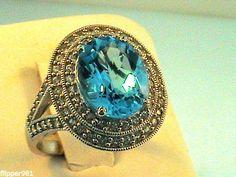 Diamond Halo Ring 14kt White Gold #HaloDesign #halostyle