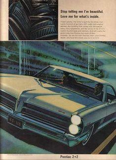 General Motor's Pontiac (1965)