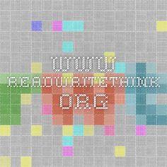 www.readwritethink.org
