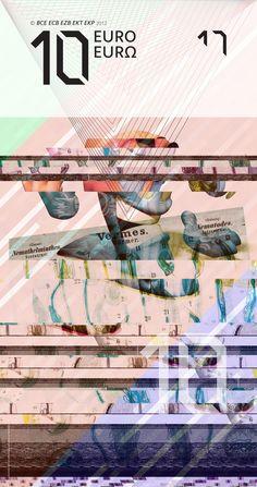 Virus Banknotes on Behance