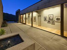 Una obra maestra de la arquitectura moderna en California: 3660 Toro Canyon Park Rd