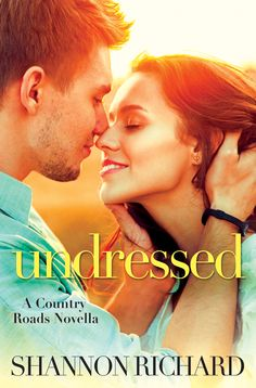 Undressed Cover