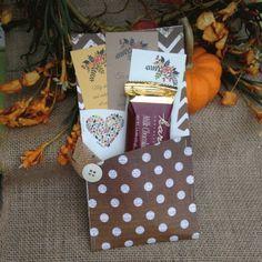 Visiting Teaching Gift - November 2015