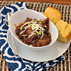 Stay warm with this slow cooker Texas Chili GET THE RECIPE Texas Chili submitted by The Way to His Heart Related PostsHALLOWEEN PUMPKIN CHILI WITH BLACK BEANSSlow Cooker Beef Black Bean ChiliCrock Pot Sweet Potato Chipotle ChiliSlow Cooker BBQ Pork Chili
