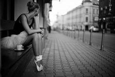 coffee & ballet