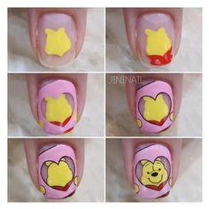 Frozen Nail Art, Frozen Nails, Nail Art For Kids, Easy Nail Art, Anime Nails, Fruit Nail Art, Nail Drawing, Queen Nails, Butterfly Nail Art