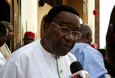 I didnt join APC to get contracts  Ex-Governor Nwobodo