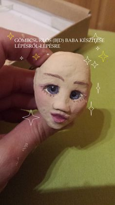 How to make BJD doll!