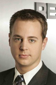 McGee from NCIS
