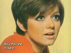 Rita Pavone - Volare