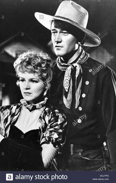 Stagecoach - John Wayne, Claire Trevor - Directed By John Ford Stock Photo, Royalty Free Image: 59408232 - Alamy