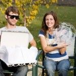 Fun Couples Wedding Shower ideas. I think it's such a good idea. :)