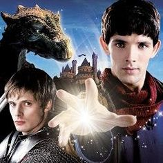 Karen: The Adventures of Merlin (serie) - John Hurt, Colin Morgan, Angel Coulby, Bradley James, Anthony Head Bradley James, Colin Morgan, Katie Mcgrath, Merlin Season 4, Merlin Tv Series, Drama Series, Angel Coulby, Anthony Head, I Zombie