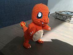 Crochet Charmander