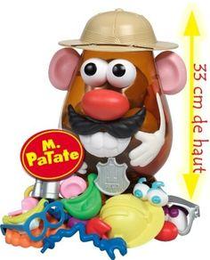 Playskool - Jouet 1er âge - Monsieur Patate Safari de Playskool, http://www.amazon.fr/dp/B000NIJ690/ref=cm_sw_r_pi_dp_1wXUqb1MXQQT8