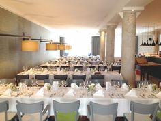 location: Scherer Catering & Bistros