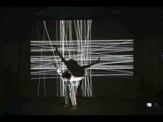 《Zoé》Interactive Performance