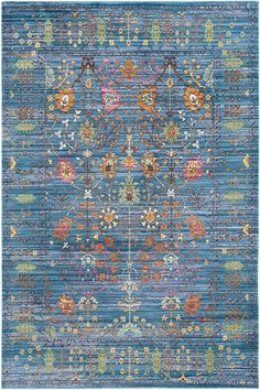 Safavieh Valencia VAL-108 Rugs | Rugs Direct