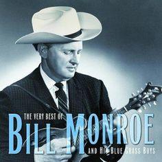 Bill Monroe - Very Best of Bill Monroe