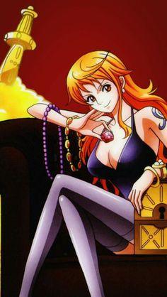 One Piece - Nami