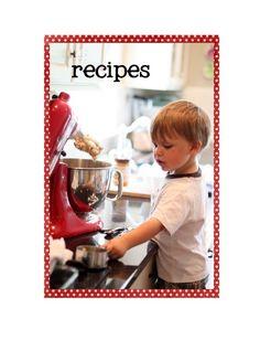 Clover Lane: An Easy Shortbread Christmas Cookie Recipe