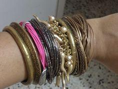 Neon and Metallics #blog #blogger #stylist #india #mumbai #stack