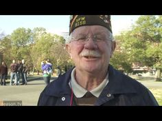 On Saturday November 2009 Reason.tv's Dan Hayes caught up with the Stars and Stripes Honor Flight from Wisconsin. Honor Flight is an organization that pro. Car Manuals, Honor Flight, Military Videos, Friend Loves, Quad Cities, Support Our Troops, Many Men, Proud Mom, Defenders