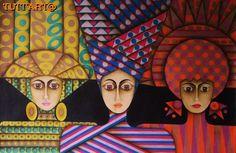 Jorge Rosensvaig - Pintor Colombiano Contemporâneo.