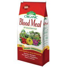Espoma Organic DB3 3.5-pound 12-0-0 Organic Blood Meal
