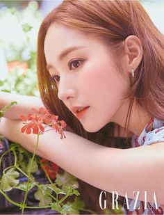 Park Min-young (박민영) - Picture @ HanCinema :: The Korean Movie and Drama Database Park Min Young, Korean Actresses, Asian Actors, Korean Actors, Actors & Actresses, Korean Beauty, Asian Beauty, Korean Celebrities, Celebs