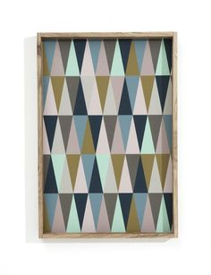 Large Spear Tray design by Ferm Living - Surely I can copy this and make it myself??