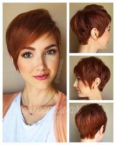 Pixie hairstyles are on our website for you. 20 different Pixie hairstyles are there for you. These pixie hairstyles are Edgy Pixie Hairstyles, Short Shaved Hairstyles, Girls Short Haircuts, Short Hairstyles For Women, Straight Hairstyles, Edgy Haircuts, 2015 Hairstyles, Casual Hairstyles, Wedding Hairstyles