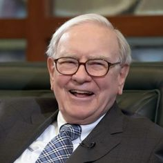 American business magnate, investor, philanthropist. Warren Buffett is considered in many circles as the most successful investor of the 20th century and is ranked among the world's wealthiest people.  Enjoy some of his thoughts and insights about world and finances! #advice #buffett #business #economy #finances #financial #inflation #invest #money #quotes #recession #rich #warren #warren buffett quotes
