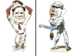 Obama-Romney, Game Two: Good Field, No Hit : The New Yorker